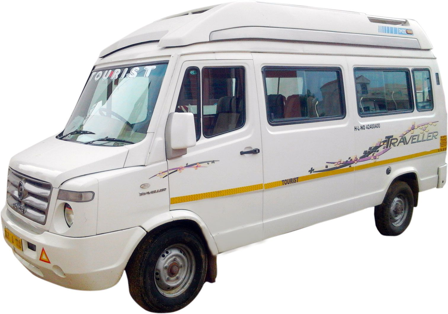 Tempo Traveller for Orchha in madhya pradesh Video games