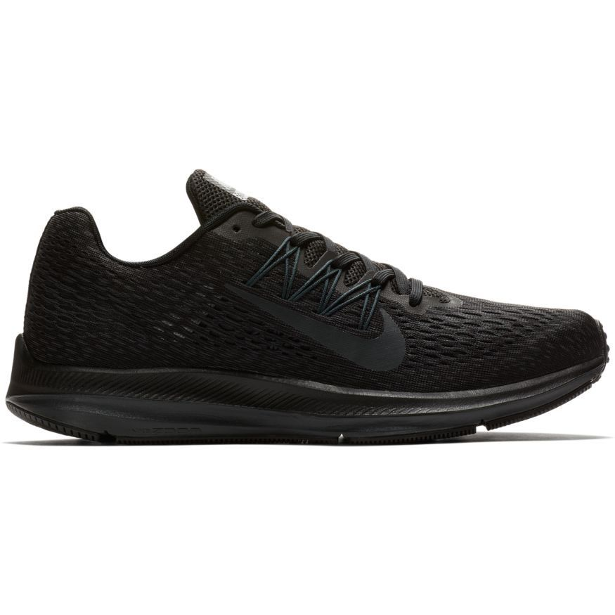 a6bea815d61c Men s Nike Air Zoom Winflo 5 (Black Anthracite)