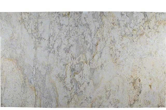 Aspen White Granite Slab Marble Like Without The Upkeep Replacing Kitchen Countertops Kitchen Remodel Countertops Stonemark Granite