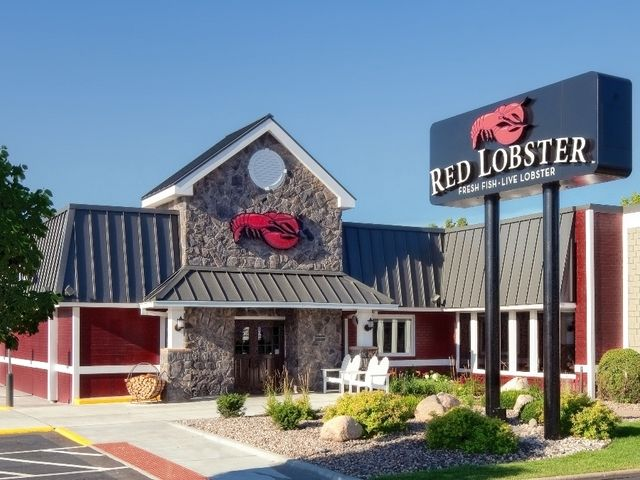 Red Lobster Restaurant Darden To For 2 1 Billion
