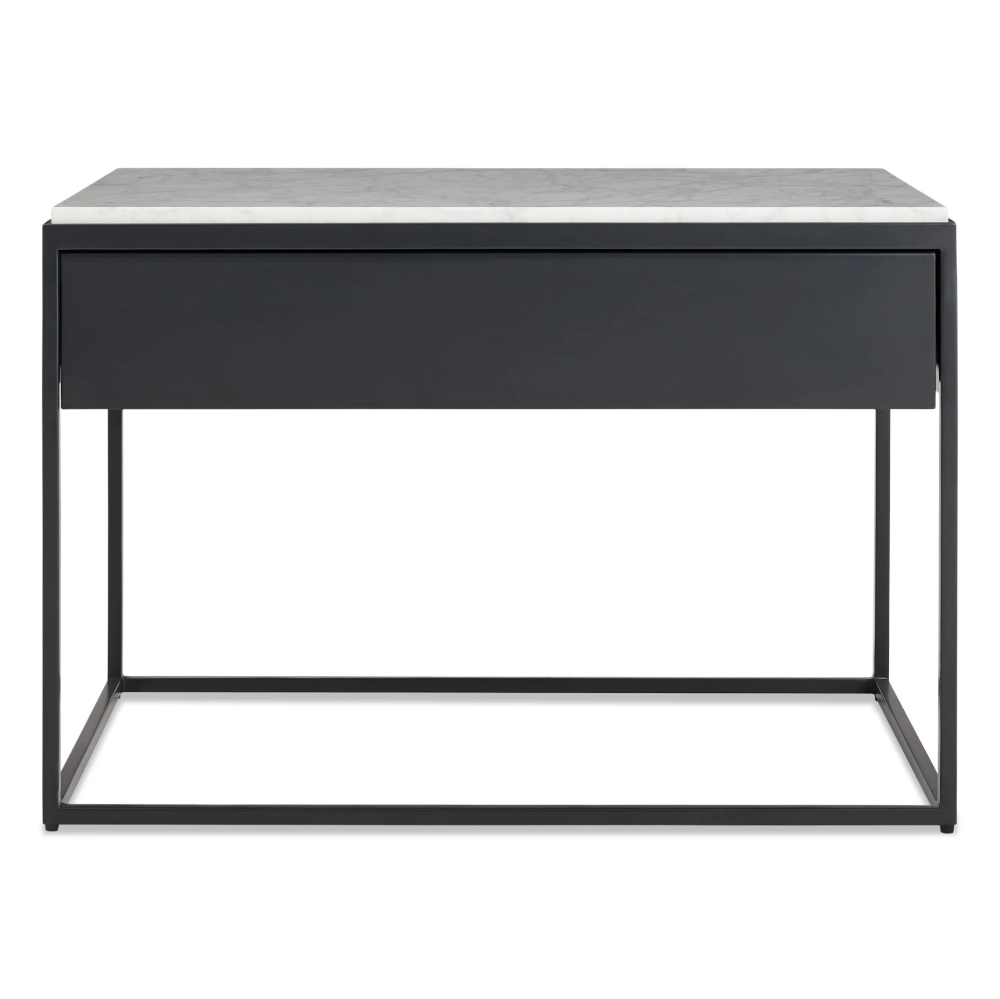 Construct Nightstand in 2020 Modern bedside table