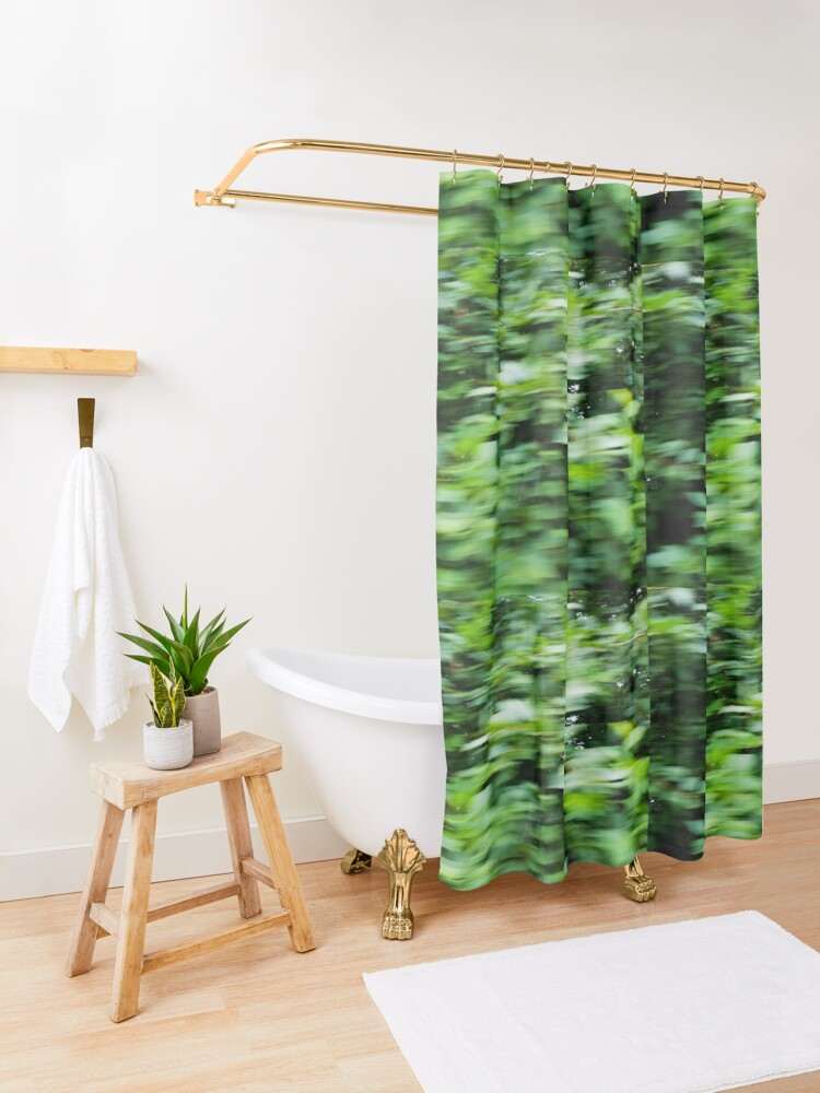 Into Nature Shower Curtain By Viwildy Curtains Sweet Home Designer Shower Curtains