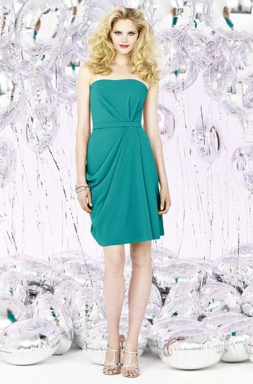 Social 8124 Bridesmaid Dress | Weddington Way