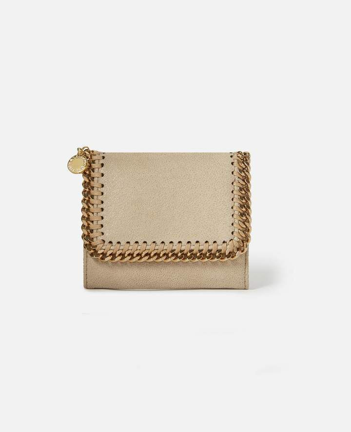 2c26b68d5 ShopStyle Collective | Bags | Stella mccartney, Small wallet, Wallet