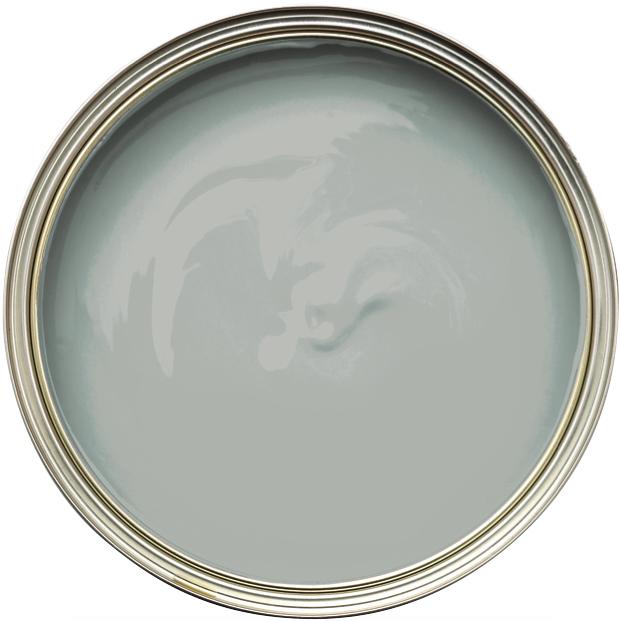 Wickes Vinyl Silk Emulsion Paint Steel Available At
