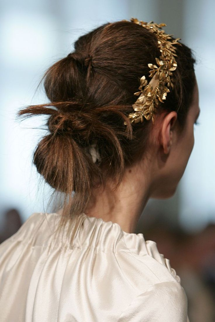 The double spring summer double pony hair trend to perfect now