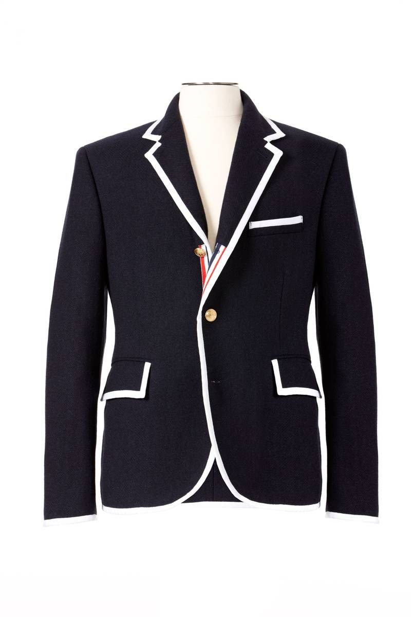 Neiman Marcus x Target Holiday Collection - Thom Browne