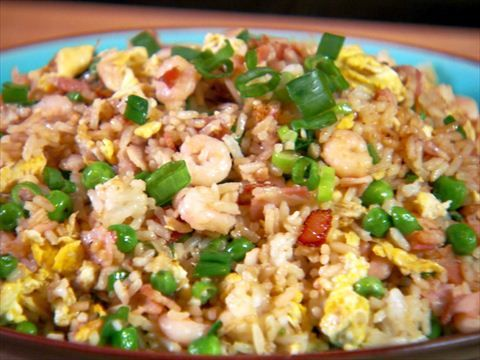 Special stir fried rice recipe videos cooking channel stir special stir fried rice recipe forumfinder Images