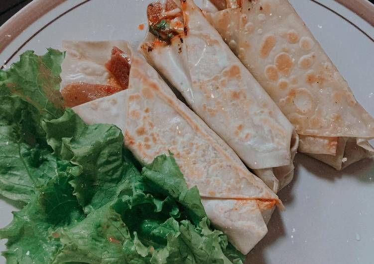 Kebab Mini Kebab Memasak Resep Masakan
