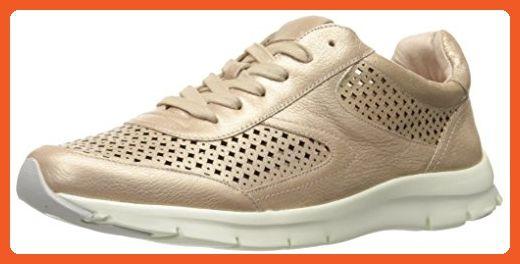 e22ce12447 Sudini Women's Tammi Fashion Sneaker, Sand, 8 M US - Sneakers for women  (*Amazon Partner-Link)