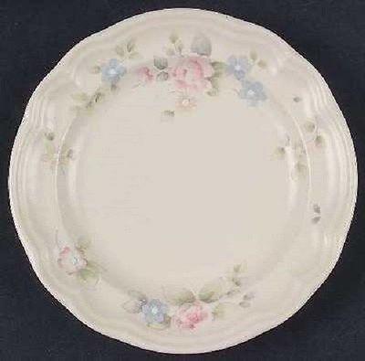 Tea Rose by Pfaltzgraff Salad Plates $2.99