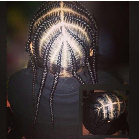 asap rocky braids  boy braids hairstyles little boy