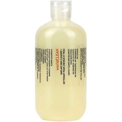 Moisturizing Shampoo Shea Oatmeal Lavender Tea Moisturizing