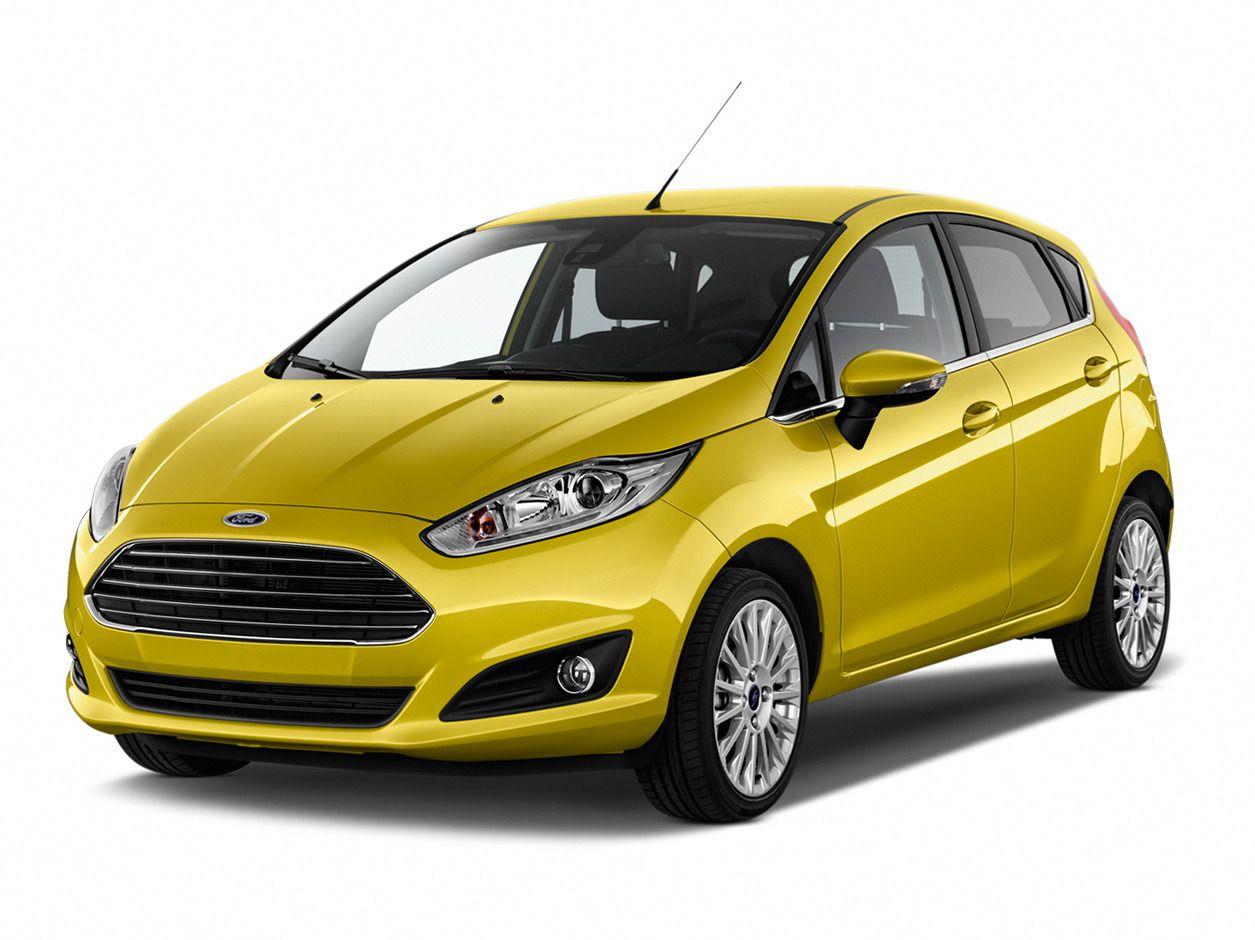 2016 Ford Fiesta Ford Fiesta Ford Motor Suv