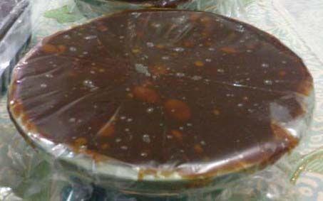 Resep Dodol Betawi Resep Masakan Resep Makanan