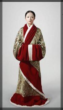 Qin bis zur Han Dynastie (2)