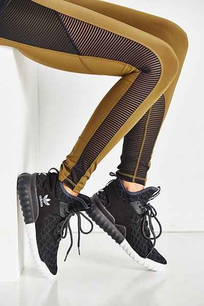 size 40 16b8c a0fb5 adidas Tubular X Primeknit Sneaker - Urban Outfitters