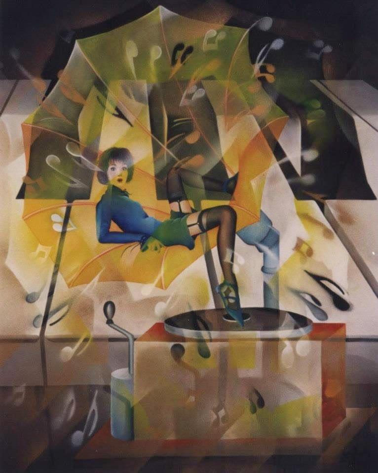 Jeannette Guichard-Bunel... | Kai Fine Art
