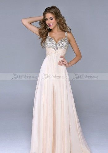 1000  images about Floor Length Prom Dresses on Pinterest - Yarns ...