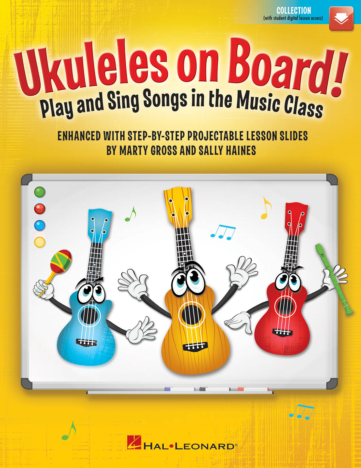 Starting A Ukulele Program In Your Classroom Part 4 Of 6