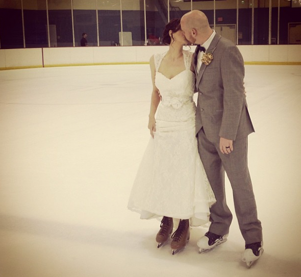 wedding skate - Buscar con Google