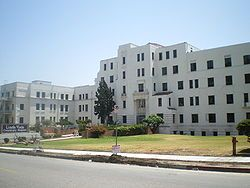 Linda Vista Hospital Abandoned And Supposed To Be Haunted In Los Angeles California Linda Vista Community Hospital Abandoned Hospital