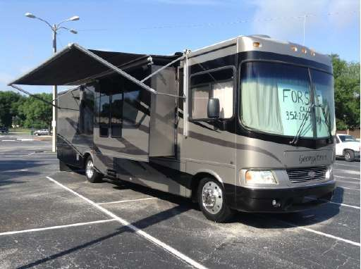 Check out this 2007 Forest River Georgetown 378TS listing in