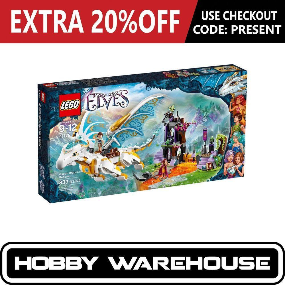 75 dragon  lego dragon lego elves