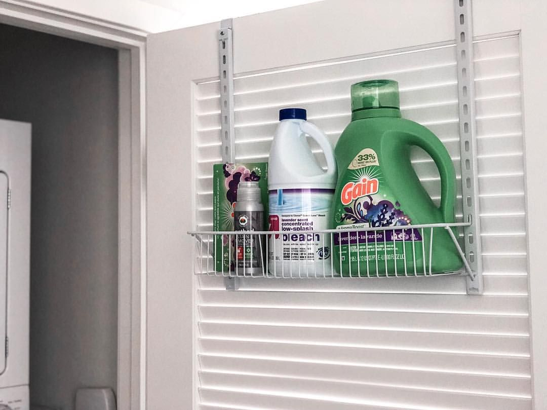 Be Tip Use Over The Door Hanging Storage For Things Like