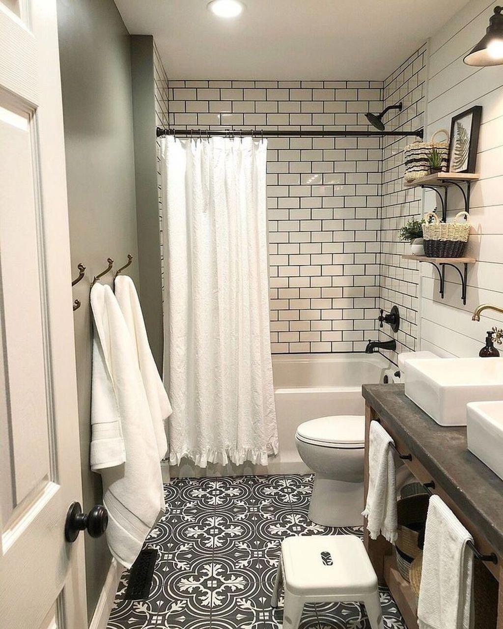 Unusual Small Bathroom Design Ideas 46 #bathroomfaucets