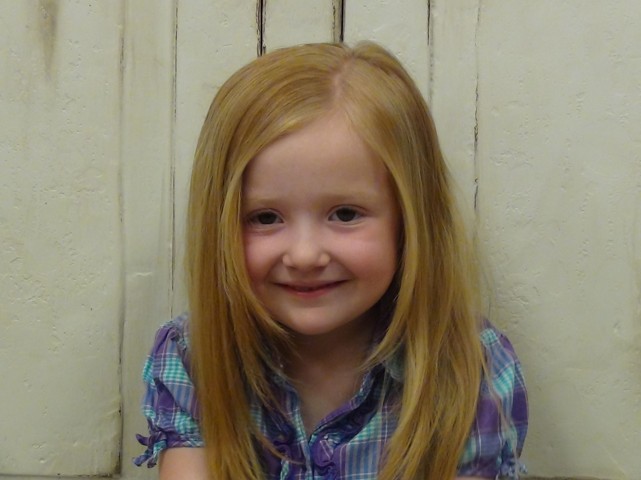 Little Girl Hairstyles Ideas To Try This Year