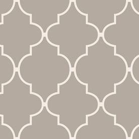Wallpaper From Lowes Tile Wallpaper Textured Wallpaper Decor