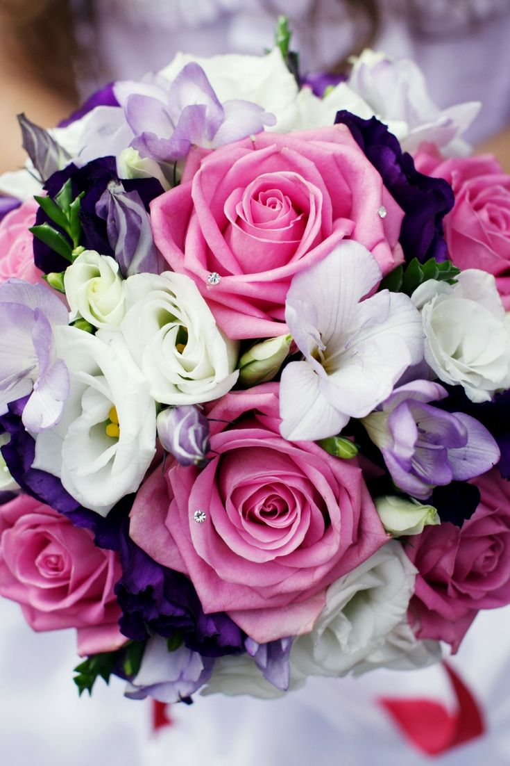 Wedding Bouquet And Flowers Creative Ideas - Go Look At Our Best ...
