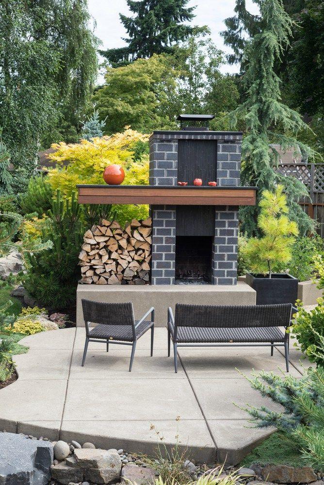 Create the Perfect Contemporary Garden Room Contemporary garden