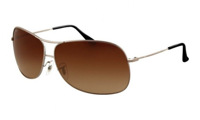 7647e7472b Lentes de Sol Ray Ban Modelo: rb3267 Color: Café | Gentleman by day ...