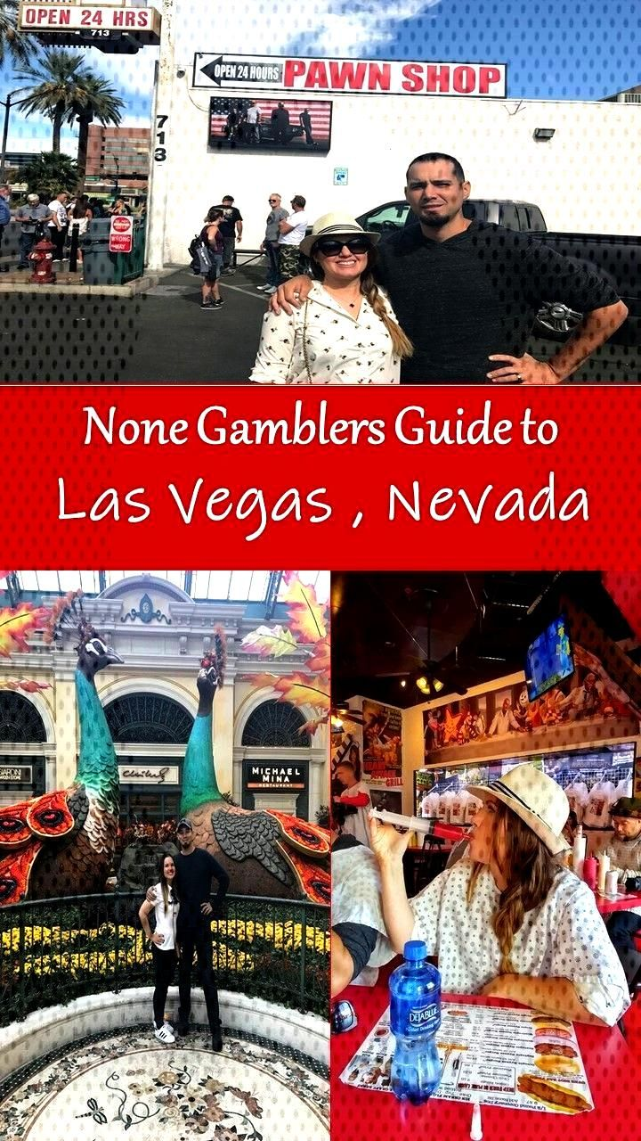Post | Glam Journey None Gamblers Guide to Las Vegas, Nevada. Where to stay, where to go, and wher