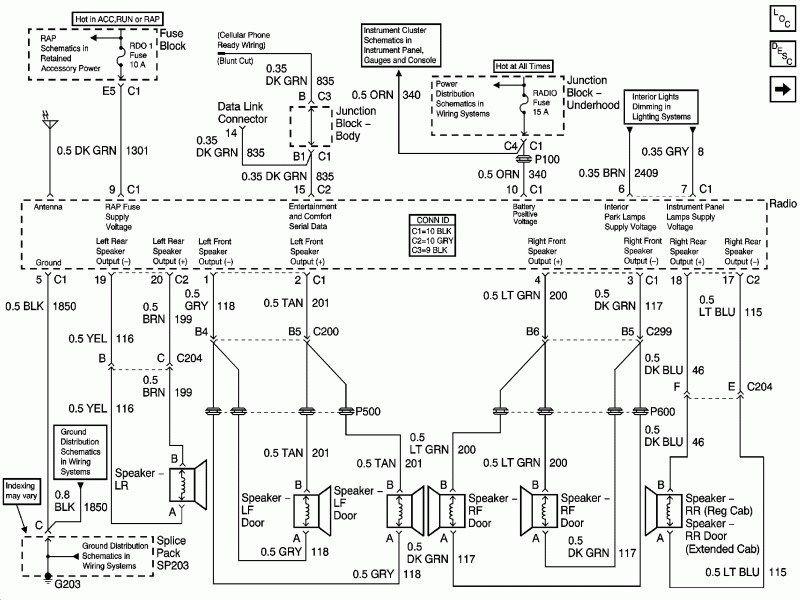 wiring harness diagram 2012 silverado – readingrat  wiring