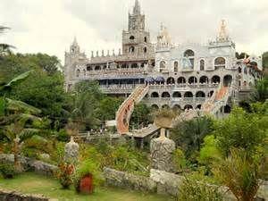 simala church cebu philippines travel pinterest