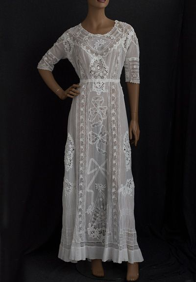 1000  images about Antique dresses: Spring Fest/Graduation on ...
