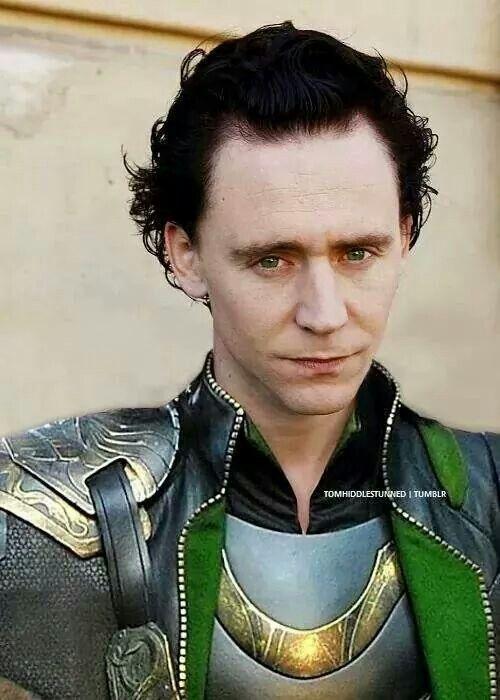 Short Hair Loki Tom Hiddleston Loki Loki Tom Hiddleston