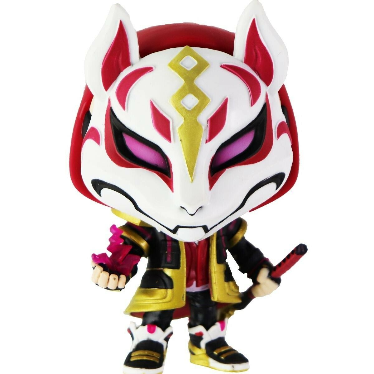 Funko POP Dark Souls Geek Collection Figure Red Knight Video Games