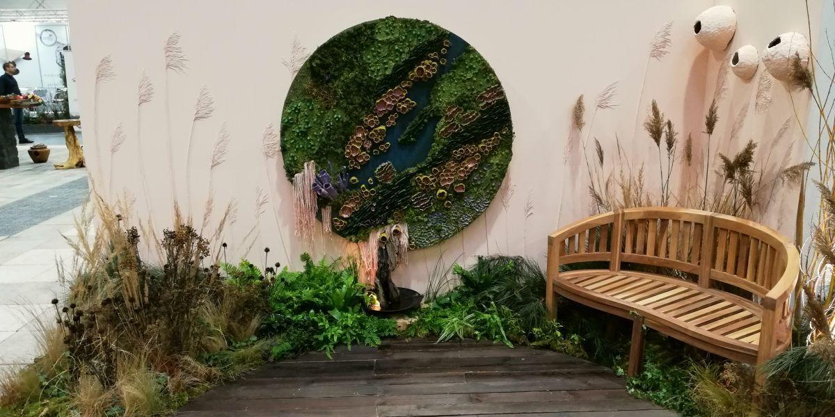 Gardenia International Garden And Landscape Architecture Fair