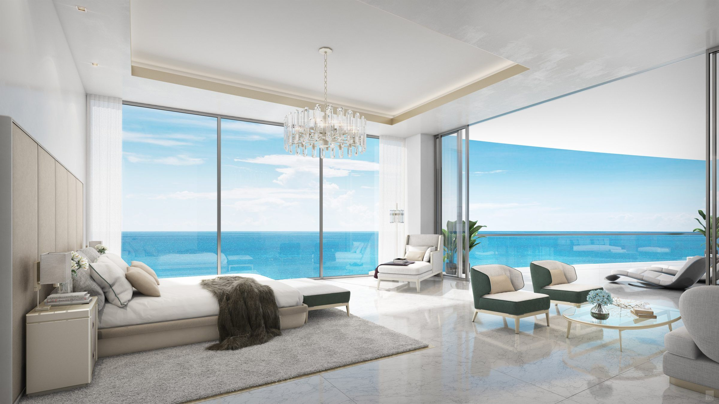 The Best Residences In The World At The Best Resort In The World Conceived As The Best Residences In The World With Images Luxury Real Estate My Dream Home Best Resorts