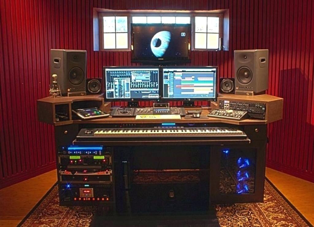 28 Home Recording Studio Design Ideas Music Studio Room Recording Studio Desk Studio Desk
