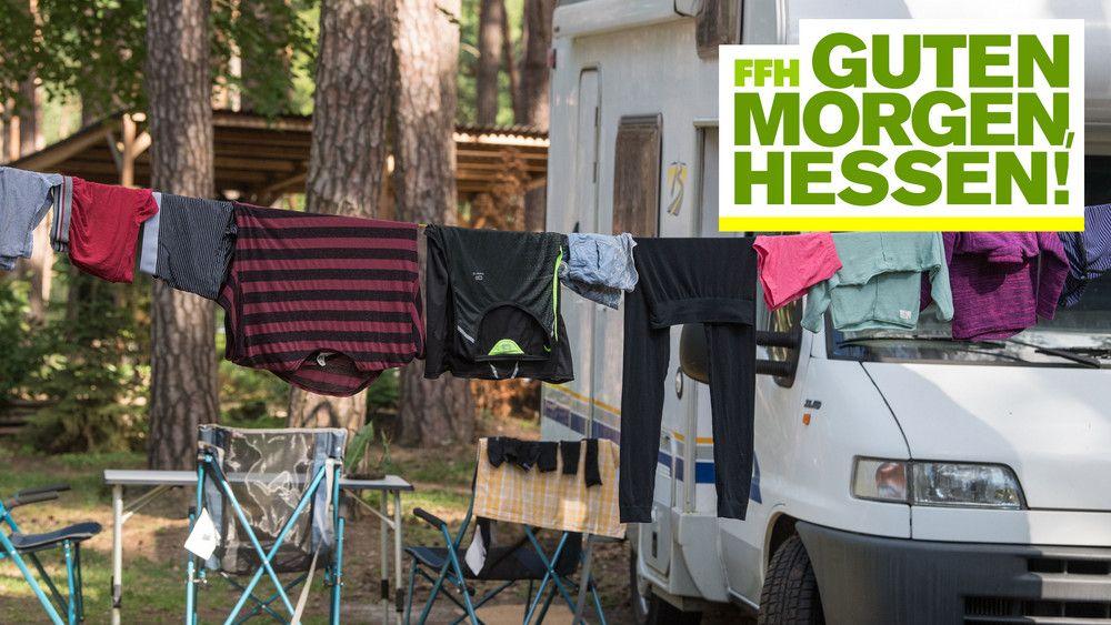 Campingplätze In Hessen