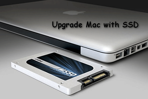 How To Upgrade Your Mac With SSD: Ultimate Guide (2021 ...