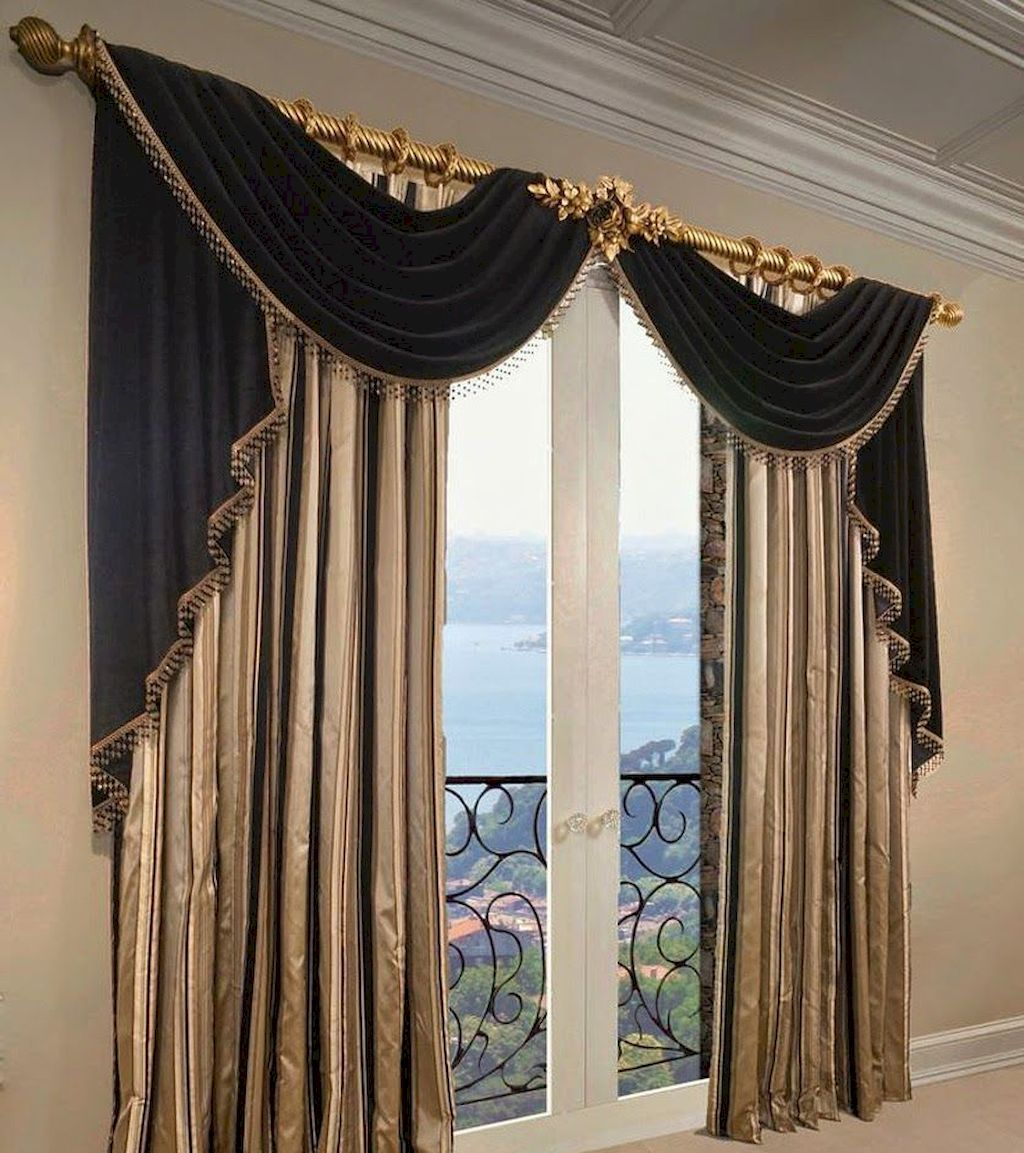 Design Luxury Curtains For Your Home (With Images