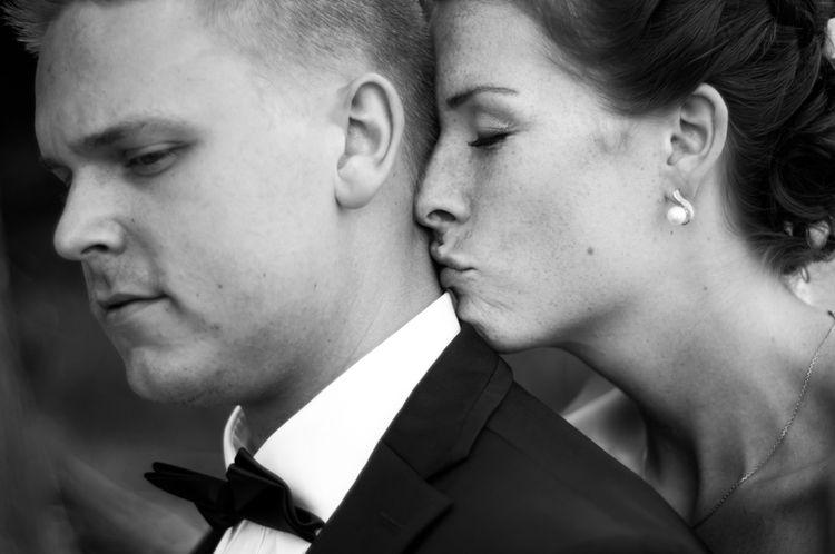Wedding // Bryllup