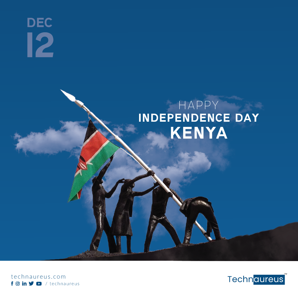 Kenya Independence Day Kenya Independence Day Happy National Day Independence Day