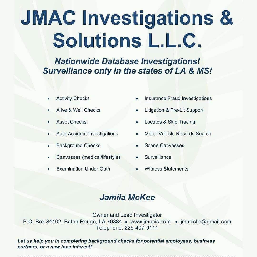 Jmac Also Offer Additional Services Such As Mystery Shoppper